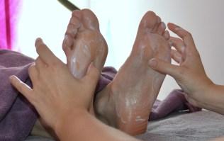 Fußreflez, Massage, Metzingen