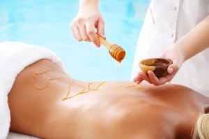 Metzingen, Massage, Honig